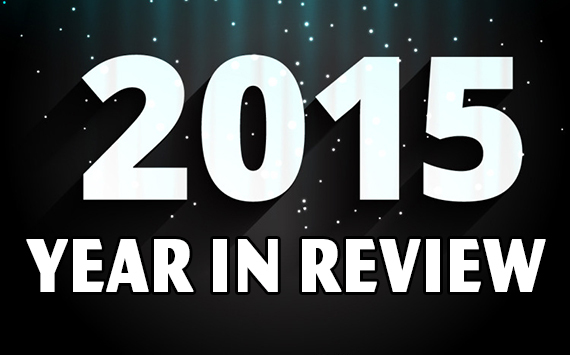 the year in review  u2013 2015  special episode